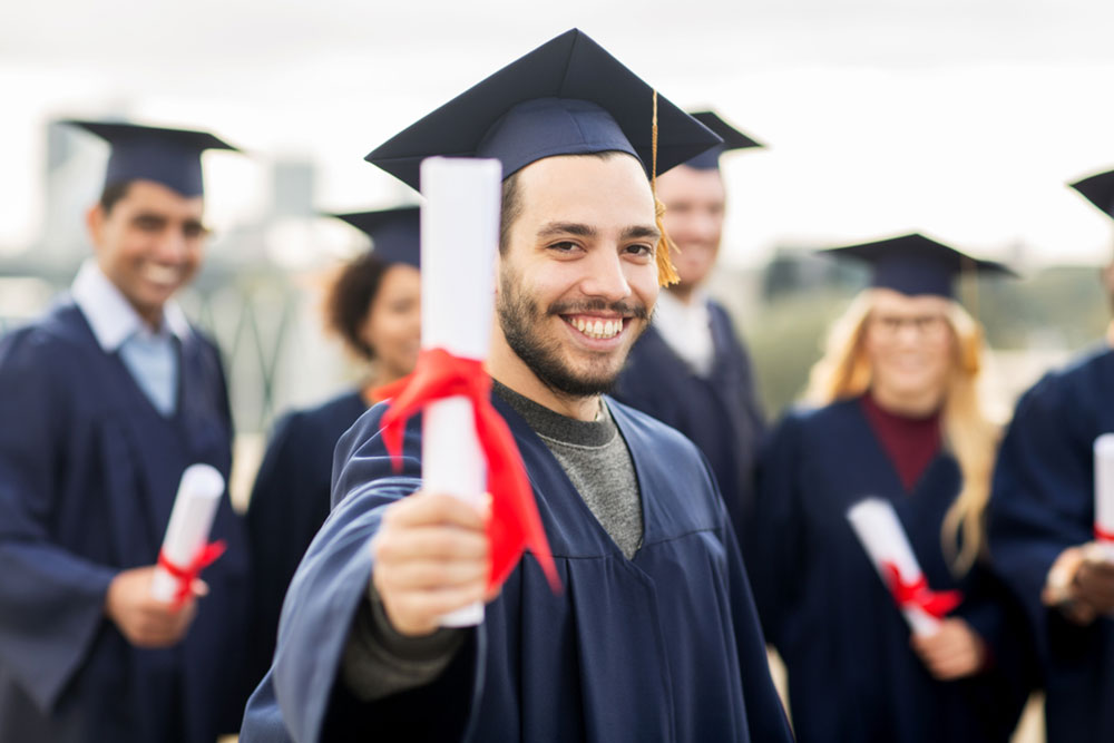 Earn High School Diploma Online